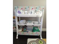 'My Child' changing unit for sale