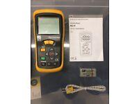Digital Thermometer Test Meter Brand New unused
