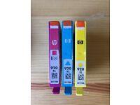 Original HP 920XL Multi Pack Printer Inks