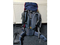 TREK SPORT TATRAN 70 backpack/ Hiking Rucksack