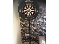 Darts full set up - not used!