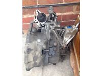Ford Focus st 04 parts