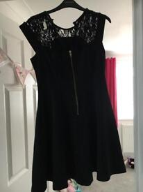 Little black dress (size 12)