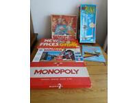 Boxed Games Bundle