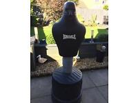 LONSDALE punch dummy