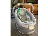 Baby bouncer - Comfort and Harmony Cosy Kingdom