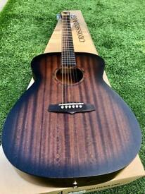 Tanglewood Acoustic Guitar Still New with box