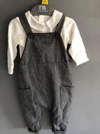 Baby outfit Mothercare 3-6 months
