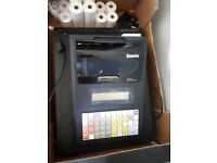 Cash Register and Cash Drawer pwo
