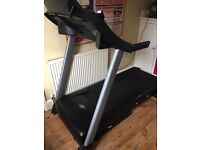 NordicTrack Folding Treadmill in Great Condition