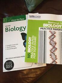 Education Exam Books