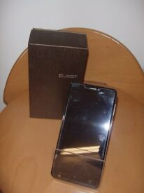 CUBOT MAX 6 - ANDROID OS - GOLD NETWORK - UNSURE - 2 SIM CARD SLOTS