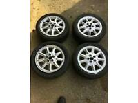 Golf alloys