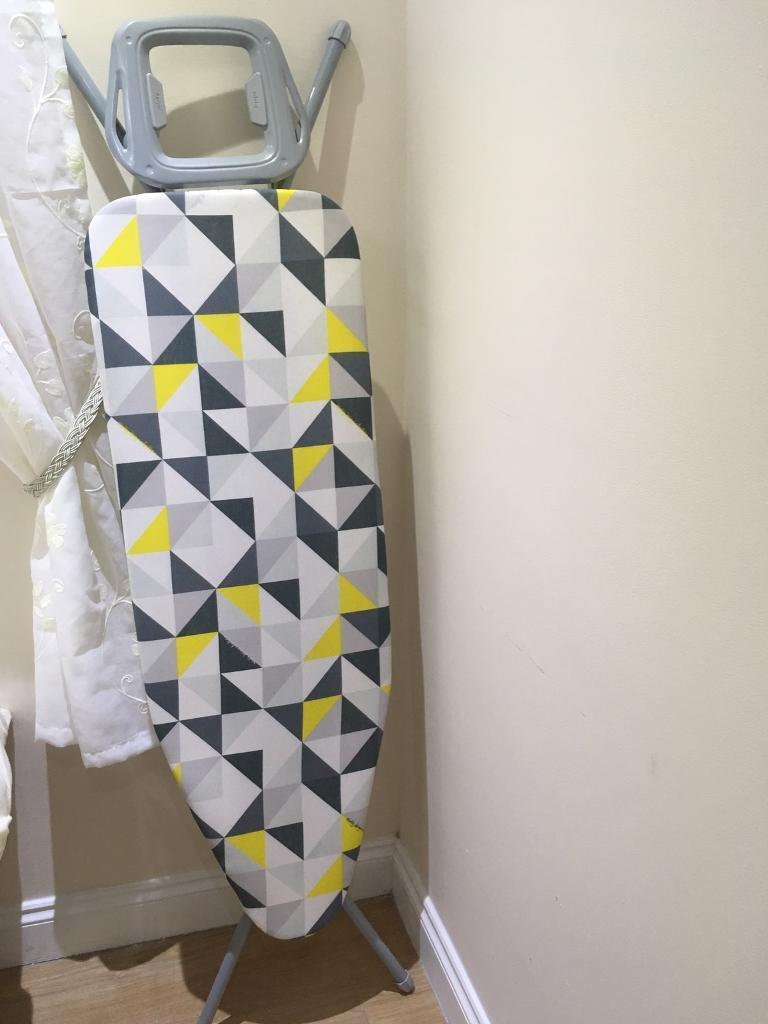 £15 Minky Ironing Board- Excellent condition
