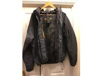 Timberland Grey Men's Jacket