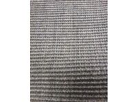 SISAL BOUCLE NEW NATURAL CARPET HIGH QUALITY 15FT 3 INCHES X 13FT 7 INCHES