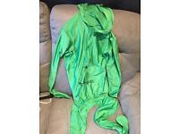 Green Morphsuit
