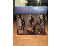 Babybjorn One baby carrier, new in a box