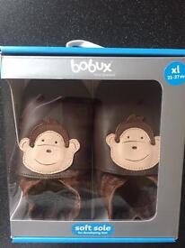 BOBUX SOFT SOLE SHOES