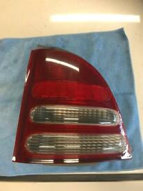 Glanza ep91 late spec rear lights
