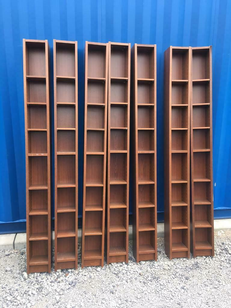 Ikea Bookcases In Cyncoed Cardiff Gumtree
