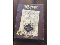 Harry potter puzzle 500 piece