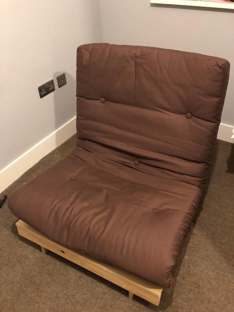 Sofa Bed Futon Single