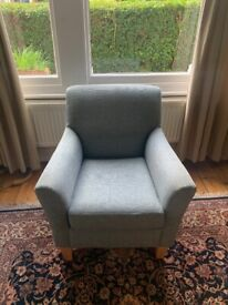 John Lewis Arm Chair in excellent condition