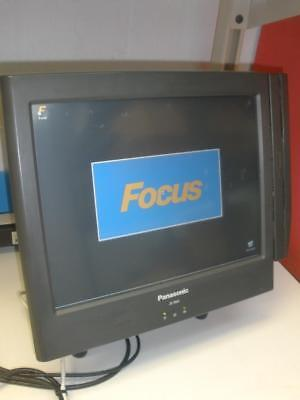 Panasonic Js-960 Pos Terminal