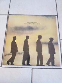 Vinyl Records - Albums - 1980's & 1990's - Vinyl Records - Albums