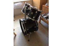 Sonor 503 Rock Drums