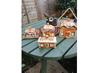 Price Kensington cottage ware set