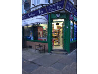 CONVENIENCE STORE/OFF LICENCE AND MARKET