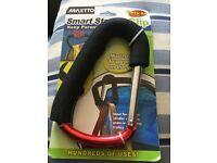 Maxtto Smart Stroller Clip (Red)