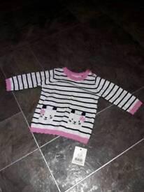 Baby jumper - New - 0-3 months