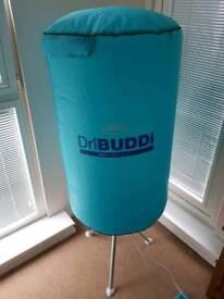 DriBUDDi eletric clothes dryer