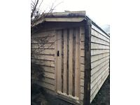 New used garden sheds for sale Gumtree