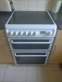 Oven - Schott Ceran 1. 3 year old