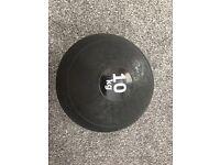 10 KG medicine ball
