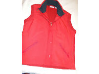 Ladies Ashworth Gilet