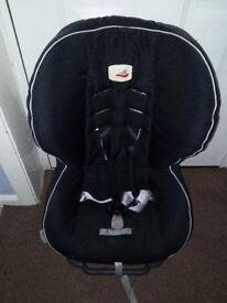 Universal excelsior limited car seat