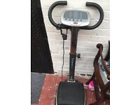 BODY SCULPTURE BM1500 POWER TRAINER