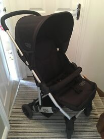 Mamas and Papas ORA pushcair used condition but still a good pushchair