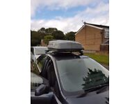 Roof bars for ford cars