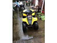 Suzuki lt80 lt 80 quad bike lt50 lt 50
