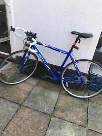 Apolo fusion road bike