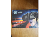 goji universal vr virtual reality headset