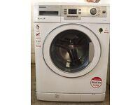 Blomberg washing machine 8kg 1400rpm A++