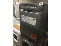 Hotpoint Futura FDFL11010G Full-Size Dishwasher