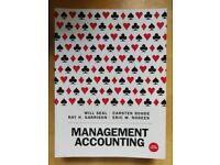 Books for economics, accounting and finance